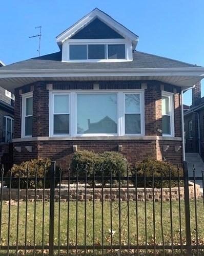7539 S Wolcott Avenue, Chicago, IL 60620 - #: 10596434