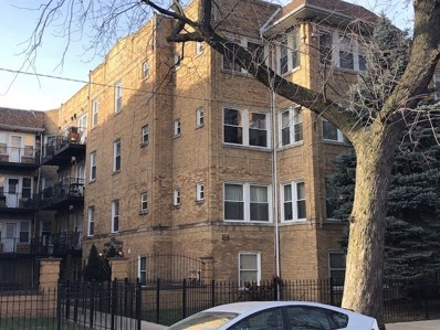 4818 N Avers Avenue UNIT GW, Chicago, IL 60625 - #: 10596466