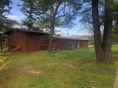 3604 Oak Knoll Road, Crystal Lake, IL 60012 - #: 10596502