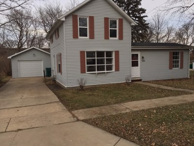 228 Washington Avenue, Hampshire, IL 60140 - #: 10596530