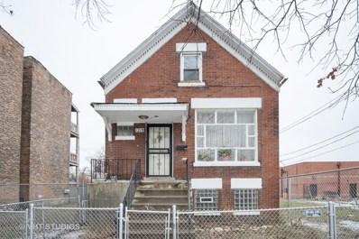 1218 S Karlov Avenue, Chicago, IL 60623 - #: 10596546