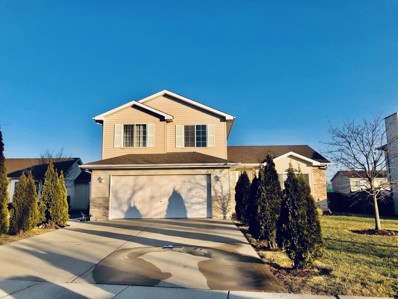 1306 Enborn Avenue, Joliet, IL 60431 - #: 10596612