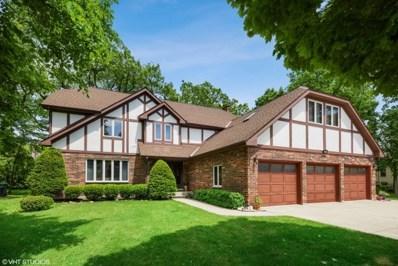 8708 Shade Tree Circle, Lakewood, IL 60014 - #: 10596641