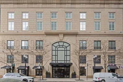 10 E Delaware Place UNIT 15A, Chicago, IL 60611 - #: 10596707