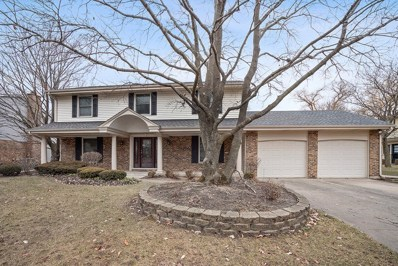 3418 River Falls Drive, Northbrook, IL 60062 - #: 10596756
