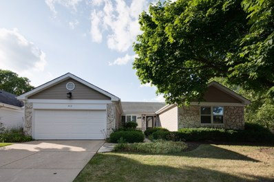 202 Lowell Place, Vernon Hills, IL 60061 - #: 10596839