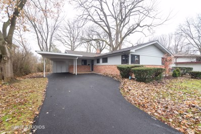 930 Old Trail Road, Highland Park, IL 60035 - #: 10596853