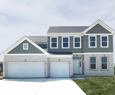 241 Donald Drive, Bloomingdale, IL 60108 - #: 10596896