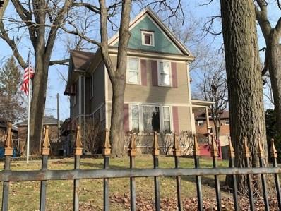 402 WHITNEY Avenue, Joliet, IL 60435 - #: 10596903