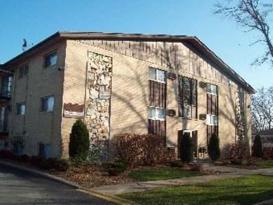 18361 GLEN OAK Avenue UNIT B, Lansing, IL 60438 - #: 10596986