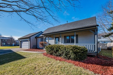 1424 Fawn Court, Bolingbrook, IL 60490 - #: 10597060