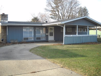 1713 Avenue E, Sterling, IL 61081 - #: 10597108