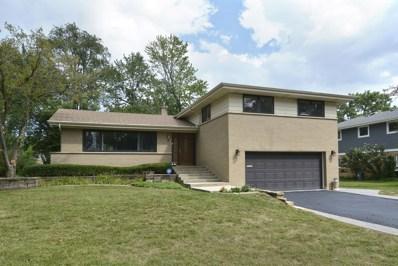 631 S Edward Street, Mount Prospect, IL 60056 - #: 10597120
