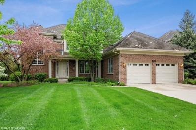 2044 Meadowview Court, Northbrook, IL 60062 - #: 10597167