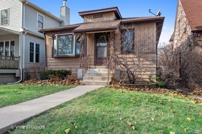 6754 N Octavia Avenue, Chicago, IL 60631 - #: 10597172