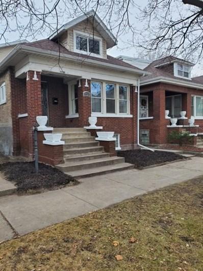 7729 S Eberhart Avenue, Chicago, IL 60619 - #: 10597205
