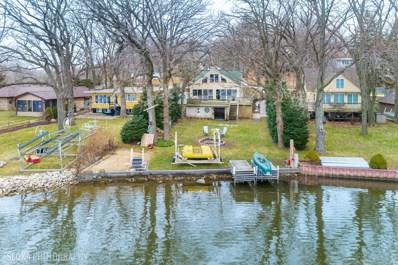 3803 E Lake Shore Drive, Wonder Lake, IL 60097 - #: 10597331