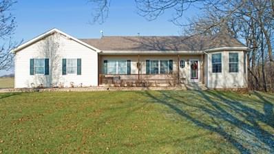 18604 Raven Hills Drive, Marengo, IL 60152 - #: 10597345