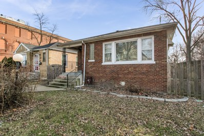 105 W 113th Place, Chicago, IL 60628 - #: 10597367