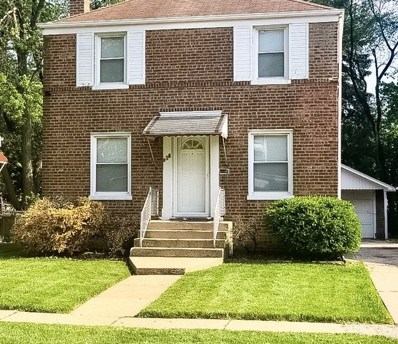 219 E 141st Street, Dolton, IL 60419 - #: 10597374