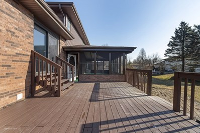 16W683 89th Place, Willowbrook, IL 60527 - #: 10597408