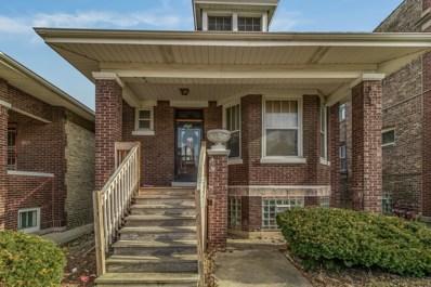 8037 S Justine Street, Chicago, IL 60620 - #: 10597468