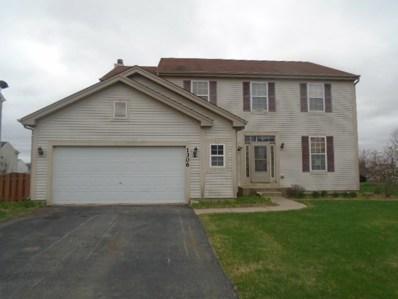 1306 Lilac Lane, Harvard, IL 60033 - #: 10597471