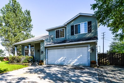 760 Parc Court, Lake In The Hills, IL 60156 - #: 10597540
