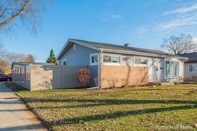605 N 2nd Avenue, Villa Park, IL 60181 - #: 10597548