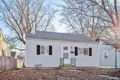 404 Park Drive, Joliet, IL 60436 - #: 10597559