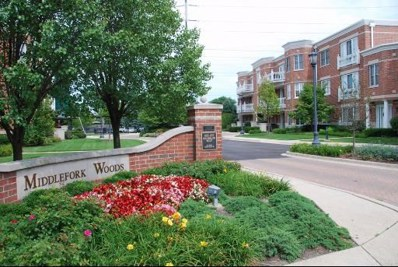 1855 Old Willow Road UNIT 331, Northfield, IL 60093 - #: 10597576
