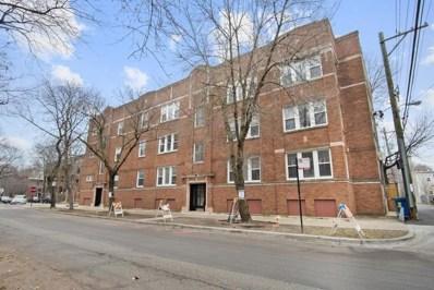 1405 W Rosemont Avenue UNIT 2E, Chicago, IL 60660 - #: 10597659