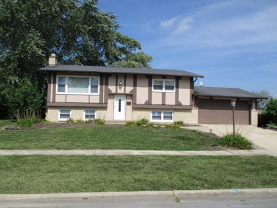 4202 188th Place, Country Club Hills, IL 60478 - #: 10597675