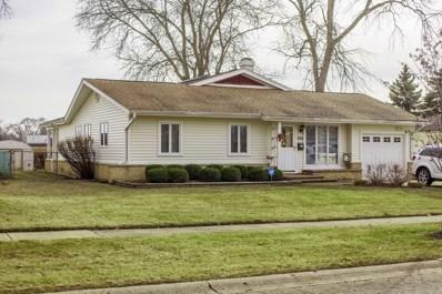 223 Victoria Lane, Elk Grove Village, IL 60007 - #: 10597681