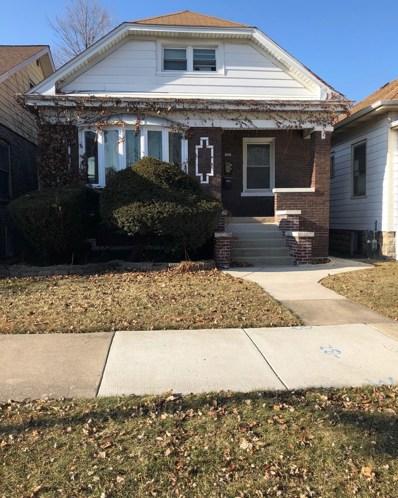 3644 N Lotus Avenue, Chicago, IL 60641 - #: 10597766