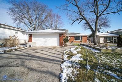 18809 Juhlin Drive, Homewood, IL 60430 - MLS#: 10597846