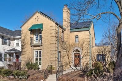 1315 Jenks Street, Evanston, IL 60201 - #: 10597850