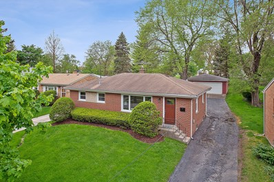 4926 Cumnor Road, Downers Grove, IL 60515 - #: 10597899