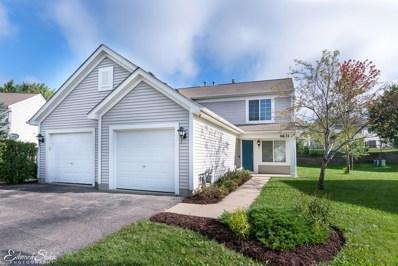 4631 Magnolia Lane, Lake In The Hills, IL 60156 - #: 10597911