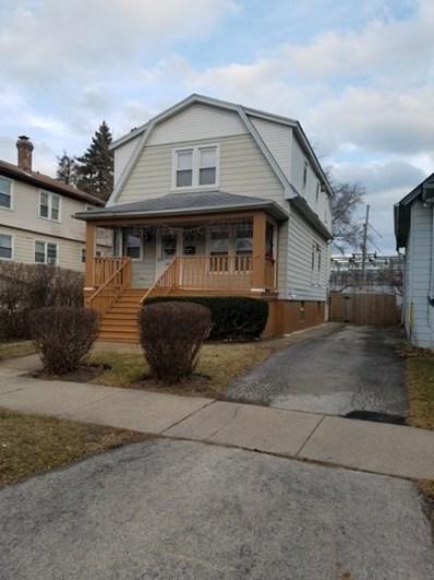 1823 DARROW Avenue, Evanston, IL 60201 - #: 10597944