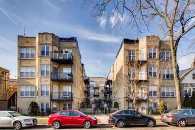 4018 N Albany Avenue UNIT 3A, Chicago, IL 60618 - #: 10597951