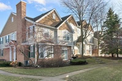 1286 Georgetown Way, Vernon Hills, IL 60061 - #: 10597968