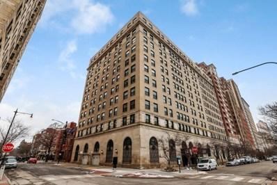 2100 N LINCOLN PARK WEST UNIT 11EN, Chicago, IL 60614 - #: 10598013