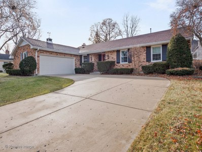 1564 Wadsworth Road, Wheaton, IL 60189 - #: 10598024