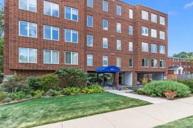 355 W Miner Street UNIT 3D, Arlington Heights, IL 60005 - #: 10598028