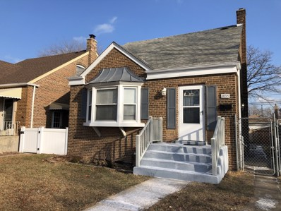 11035 S Avenue G, Chicago, IL 60617 - MLS#: 10598073
