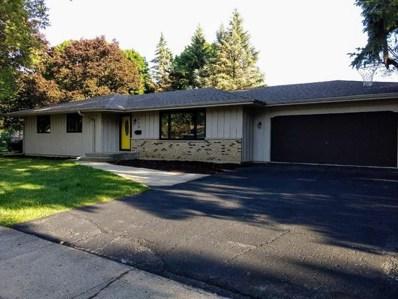 420 Ridge Drive, DeKalb, IL 60115 - #: 10598140