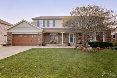 2260 N Charter Point Drive, Arlington Heights, IL 60004 - #: 10598153