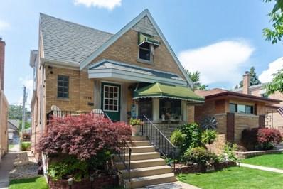 3248 N Nordica Avenue, Chicago, IL 60634 - #: 10598180