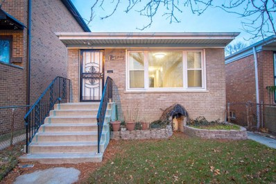 4351 S Keating Avenue, Chicago, IL 60632 - #: 10598208